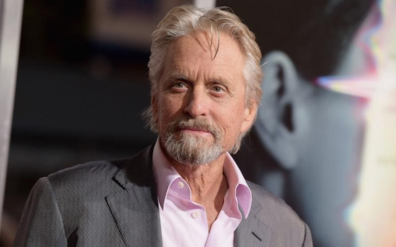 "<p><a rel=""nofollow"" href=""http://deadline.com/2018/01/michael-douglas-sexual-harassment-allegation-defends-himself-1202239676/"">Michael Douglas, 73, spoke to Deadline</a> to deny sexual harassment claims he says are being made against him. In a January 9 story, the veteran actor says he spoke to the publication because he ""felt the need to get ahead this."" According to Douglas, a woman who he says worked for him more than three decades ago claims he committed a lewd act in front of her, used raunchy or dirty language during private conversations in front of her and blackballed her from the entertainment industry. Douglas tells Deadline he apologizes for the ""colourful"" language he used in private conversations in her presence and that none of it was directed at her. He also denies the blackballing allegation. Douglas calls the claim of a lewd act in front of her ""a complete lie, fabrication, no truth to it whatsoever."" The actor says he fired her ""for the work she was doing."" He claims that he prides himself on being ""so supportive of the women's movement."" According to Douglas, other publications had reached out to him and were potentially working on publishing allegations made by a woman he calls an ""active feminist, and proud of it."" Photo from Getty Images. </p>"
