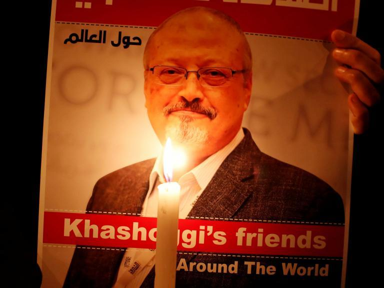 Saudi Arabia rejects pressure for more transparency in Khashoggi murder trial