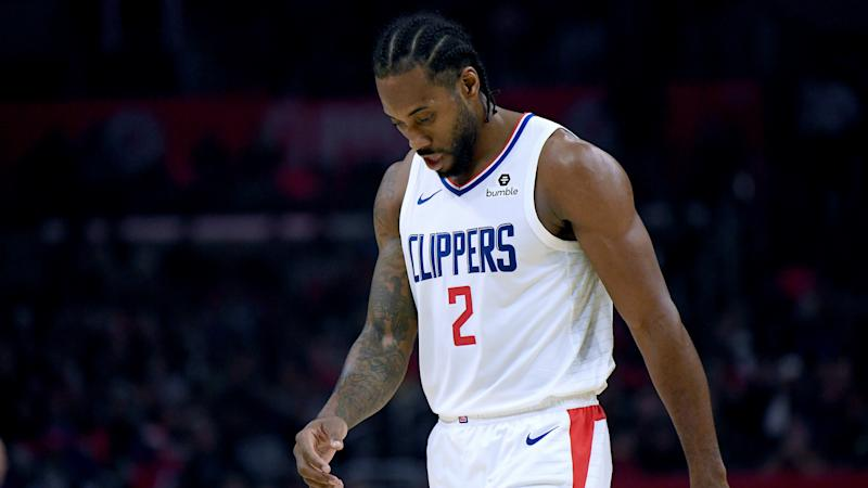 Kawhi glad he was targeted by former Raptors team-mates in Clippers triumph