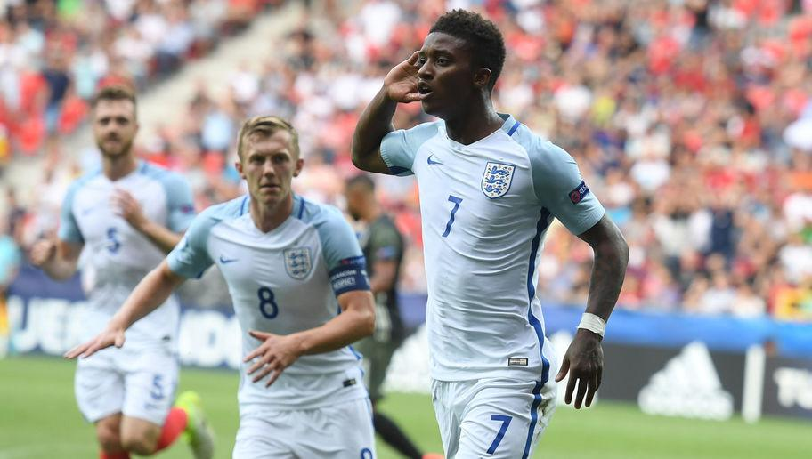 <p>The Leicester City starlet shone in England's impressive 2017 U21s European Championship showing earlier in the summer, making a name for himself as one of the most exciting young prodigies in the country.</p> <br /><p>Gray is still very much a raw talent, but has all the right attributes to make him a potential future candidate to join Real. Combining lightning pace with demon dribbling, Gray could easily rise to the standards demanded by Los Blancos in the future.</p>