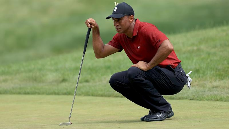 Tiger Woods plans to use new Scotty Cameron putter at PGA Championship