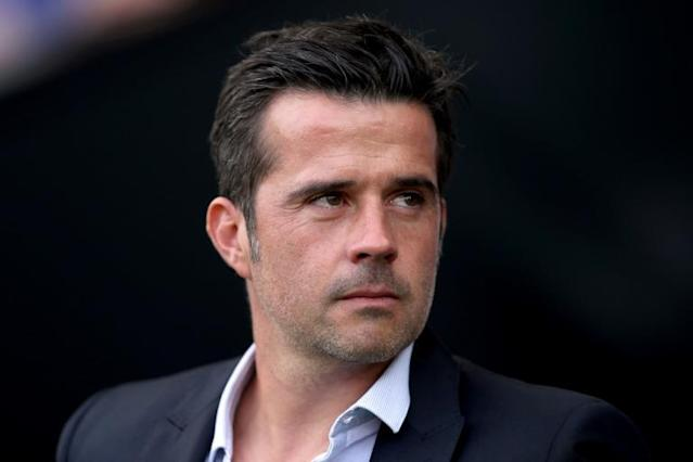 Marco Silva appointed new Everton manager as he vows to bring winning football to Goodison Park