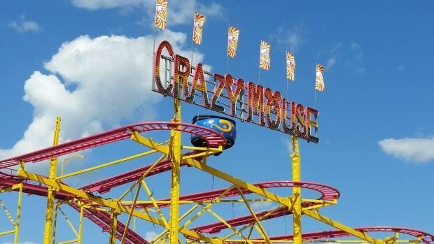 There will be some restrictions in place, but the Queen City Ex will include midway rides and outdoor concerts.