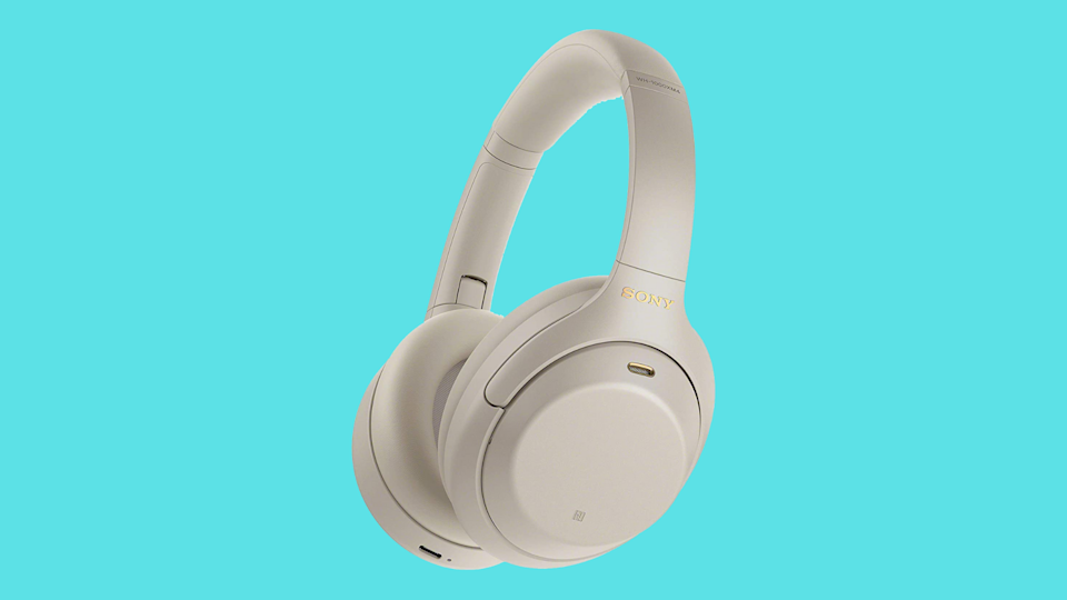 Sony for a steal: Save $159 on these wireless, noise canceling powerhouses. (Photo: Walmart)