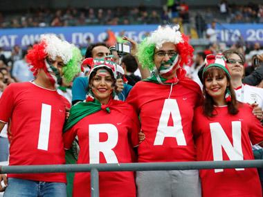 Female Iran national football team fans set to be allowed to watch World Cup qualifier, says sports ministry official