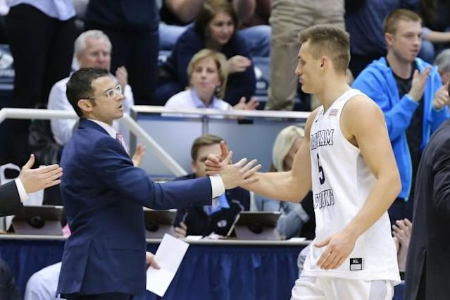 Podcast: Terry Nashif no longer at BYU; Where does Rose turn?