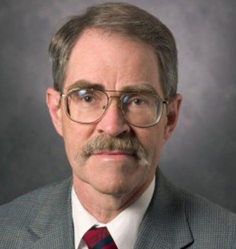 Charles Bullock, University of Georgia professor