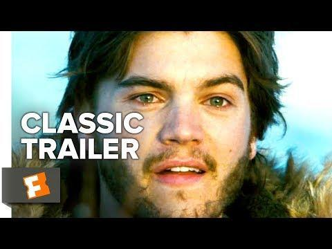 """<p>The non-fiction novel-turned-film follows Christopher McCandless, an Emory grad who travels across America before heading to the Alaskan wilderness.</p><p><a class=""""link rapid-noclick-resp"""" href=""""https://www.amazon.com/Into-Wild-Emile-Hirsch/dp/B008Q08J68/ref=sr_1_1?tag=syn-yahoo-20&ascsubtag=%5Bartid%7C10067.g.9154432%5Bsrc%7Cyahoo-us"""" rel=""""nofollow noopener"""" target=""""_blank"""" data-ylk=""""slk:Watch Now"""">Watch Now</a></p><p><a href=""""https://www.youtube.com/watch?v=XZG1FzyB8DI"""" rel=""""nofollow noopener"""" target=""""_blank"""" data-ylk=""""slk:See the original post on Youtube"""" class=""""link rapid-noclick-resp"""">See the original post on Youtube</a></p>"""