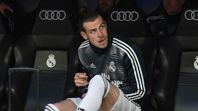 In a poll of over five million Real Madrid fans, Gareth Bale got just a nine per cent approval rating, with Dani Carvajal coming top.