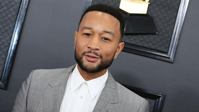 The Most Streamed Love Songs on Valentine's Day Include This John Legend Classic