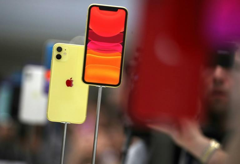 A new app privacy feature being introduced by Apple is aimed at improving data privacy, but critics say it could upend the mobile advertising market