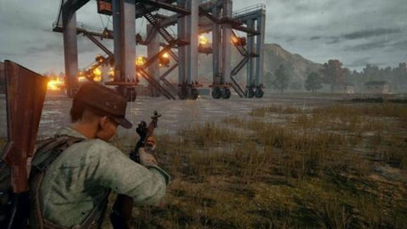 #GamingBytes: Five most underrated weapons in PUBG