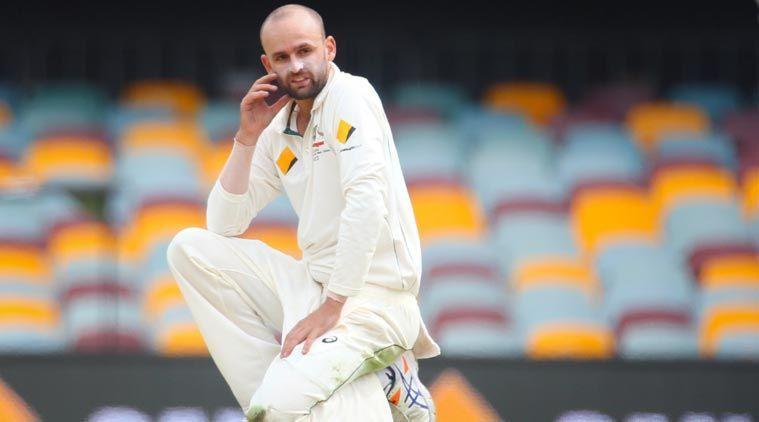 Nathan Lyon sure remembers that toast