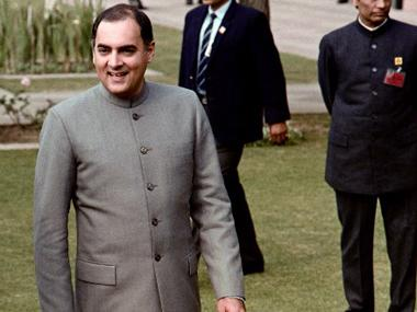 Sonia Gandhi knew of Rajiv's assassination plot, her husband had 'drinking problems': WhatsApp groups awash with rumours about ex-PM