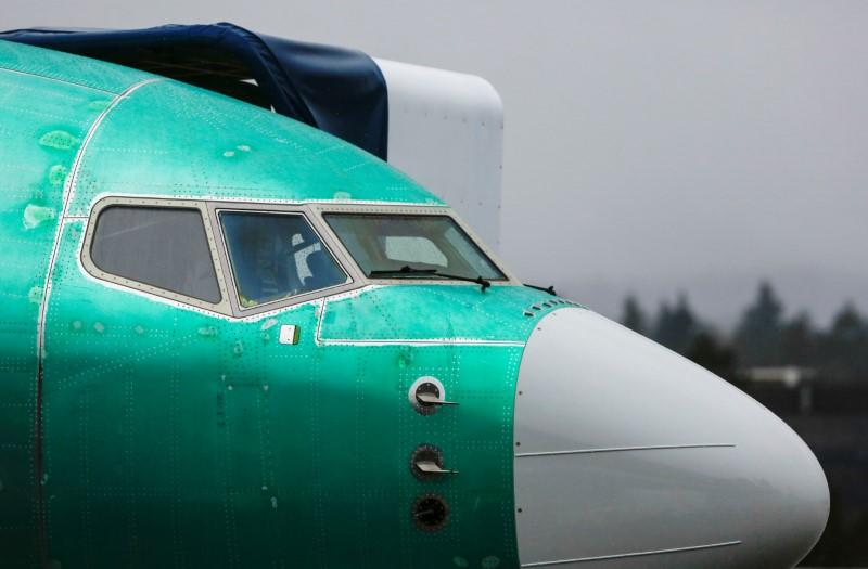 New Software Flaw Could Further Delay Boeing's 737 Max Jet
