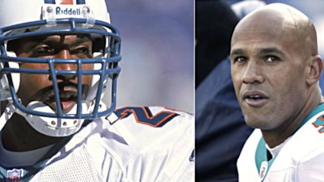 Former Dolphins greats Jason Taylor and Sam Madison will serve as assistant coaches for Florida football power St. Thomas Aquinas.