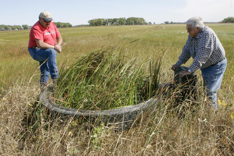 Keystone XL backers, foes convening in Nebraska