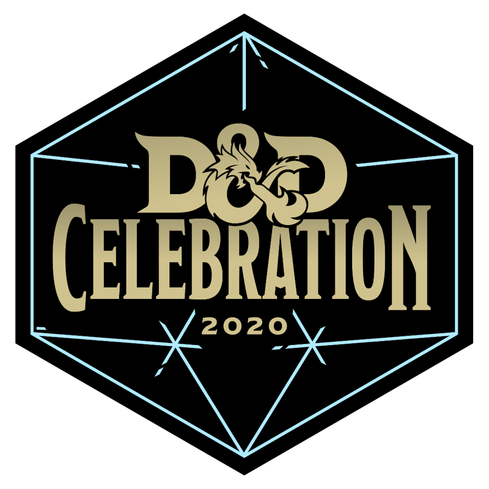 D&D Celebration is set for Sept. 18 through Sept. 20