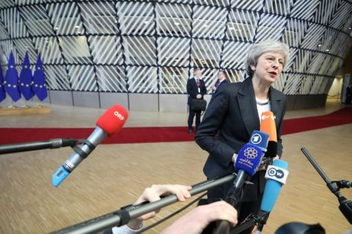 No further Brexit talks planned, despite May's pleas