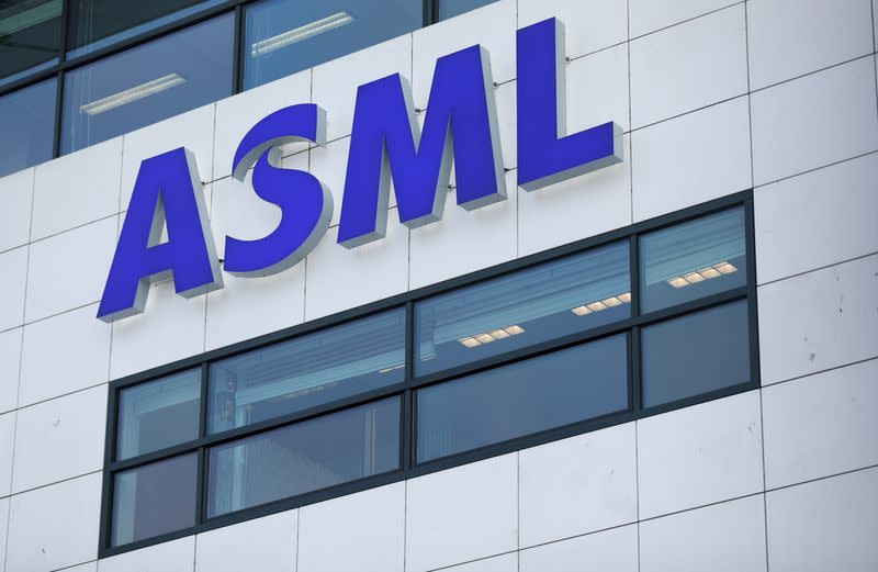 Chinese ambassador warns Dutch government against restricting ASML supplies