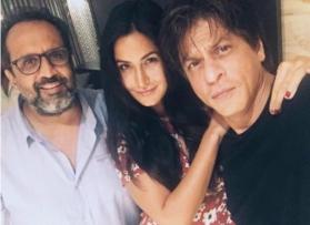 Shah Rukh Khan, Katrina Kaif to star in remake of Korean film 'Miss and Mrs Cops'?