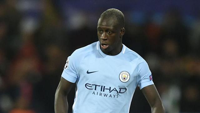 <p>Not only has Mendy made an impression on the pitch with some attack-minded displays at left wing-back, but the Frenchman is an absolute treat on Twitter. If you're not already following him, then minimise this article and allow yourself to be absorbed into Benjamin's world of banter.</p> <br><p>Jokes aside though the former Monaco star looks like he's going to be a fantastic signing for City, and is a monumental upgrade on Gael Clichy and Aleks Kolarov.</p>