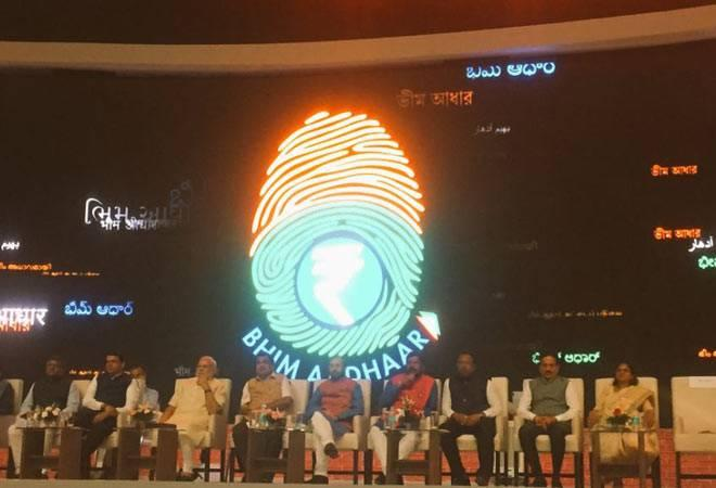 PM Modi launches BHIM-Aadhaar Pay app: Here's how it works