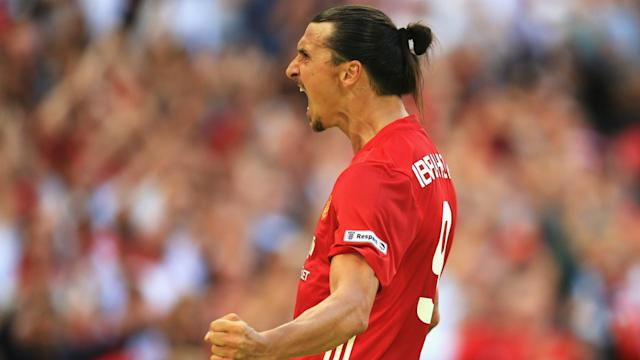 New Manchester United star Zlatan Ibrahimovic says his self-confidence should not be mistaken for arrogance.