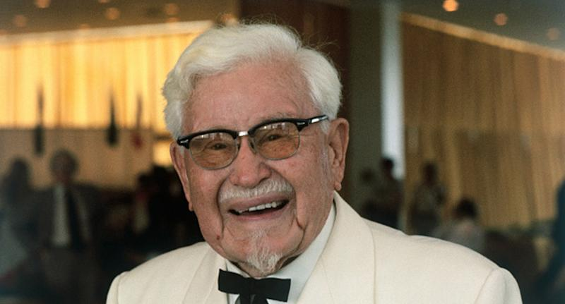 KFC Offering $11,000 If You Name Your Baby Harland