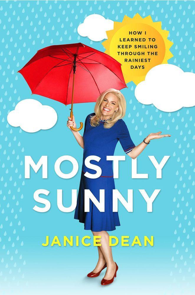 Janice Dean Recalls Alleged Harassment by Don Imus in New Book