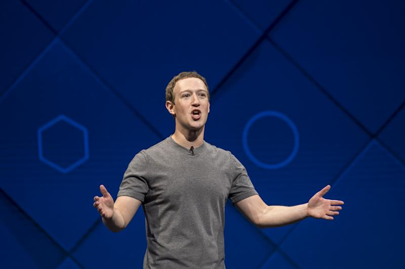 The 4 Most Important Things Facebook Just Announced