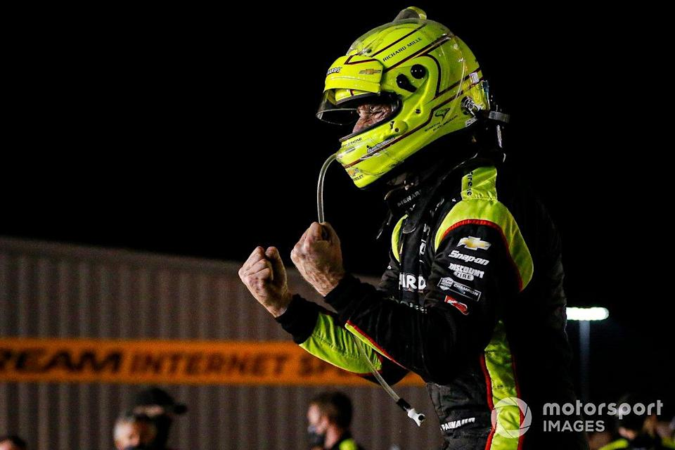 "27. Simon Pagenaud (aktiv): 15 Siege<span class=""copyright"">Barry Cantrell / Motorsport Images</span>"