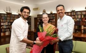How Shiv Sena and Congress have danced together in the past