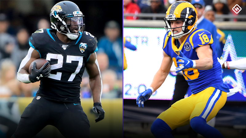 2020 Experts Fantasy Mock Draft: Tips and draft strategies when picking early in 12-team PPR leagues