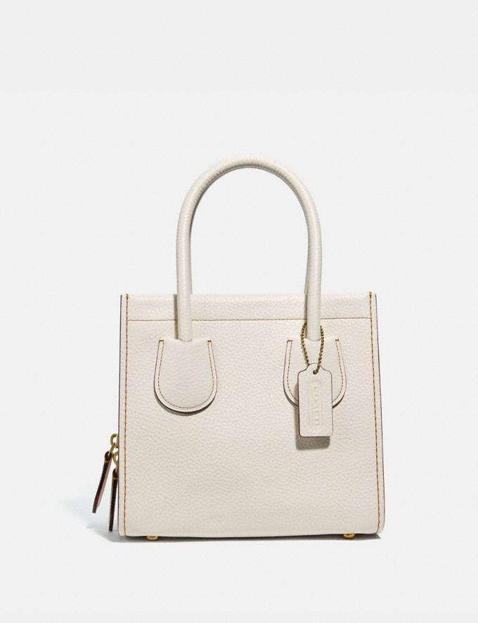 The Cashin Carry 22 - Coach, $253 (originally $595)