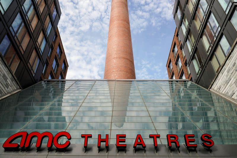 AMC delays reopening date by two weeks to July 30