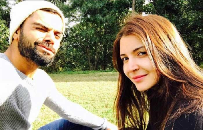 Virat Kohli honours 'two strongest women' in his life