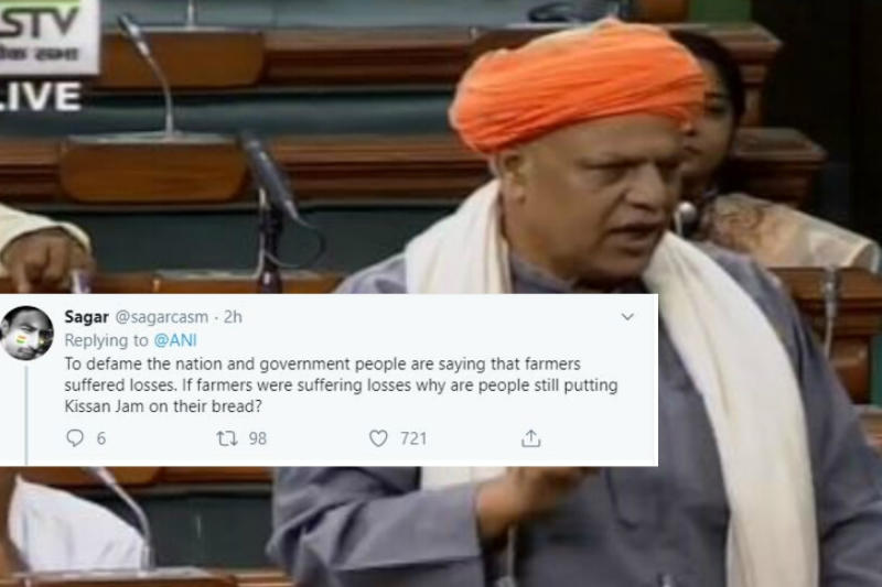 'Why Traffic Jams?': Twitter Comes to a Halt after BJP MP Denies Automobile Slowdown