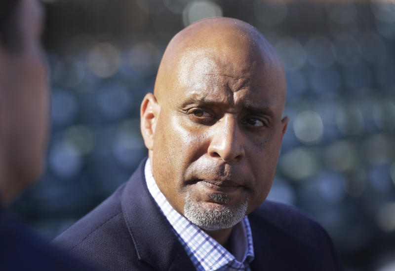 Testing, no suspensions for opioids considered likely in MLB
