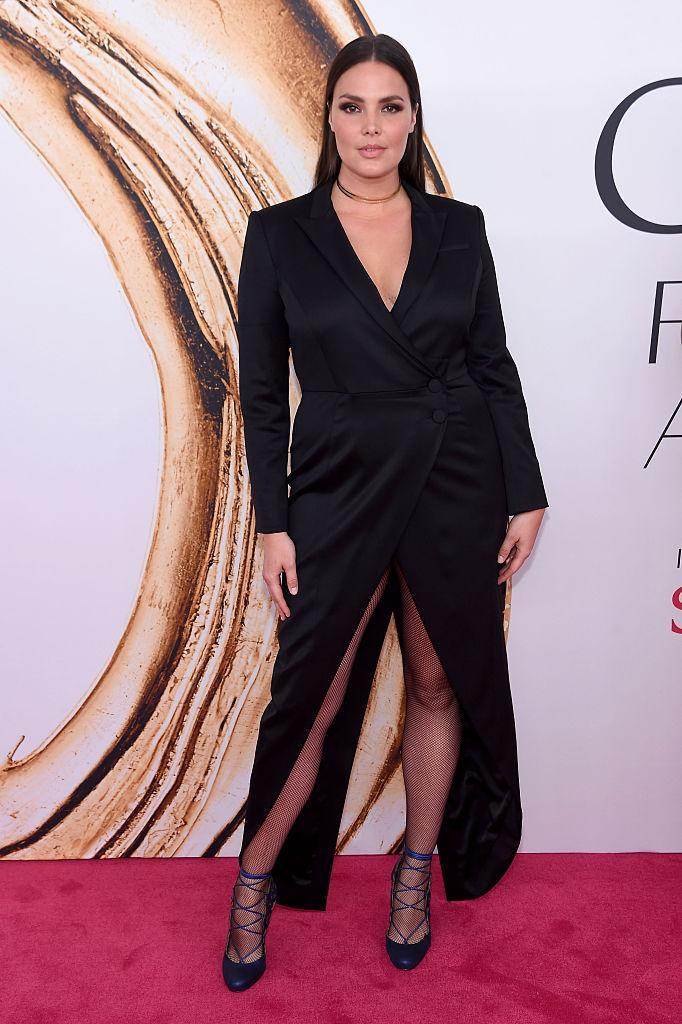 Candice Huffine (Photo: Getty Images)