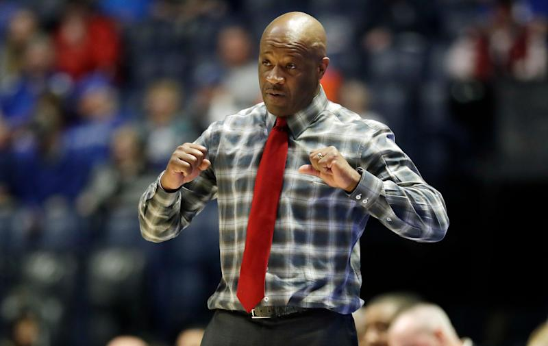 John's Finalizing Deal with Former Arkansas Coach Mike Anderson