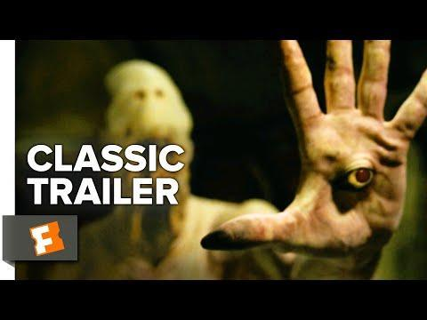 "<p>An essential watch for any Guillermo del Toro fans,<em> Pan's Labyrinth</em> tells the tale of one young girl's journey into a dark, twisted Alice in Wonderland-esque fantastical realm set against aa war torn 1944 Spain.</p><p><a class=""link rapid-noclick-resp"" href=""https://www.netflix.com/search?q=pan%27s+labyr&jbv=70050507"" rel=""nofollow noopener"" target=""_blank"" data-ylk=""slk:Watch Now"">Watch Now</a></p><p><a href=""https://www.youtube.com/watch?v=AcHasH-nLhU"" rel=""nofollow noopener"" target=""_blank"" data-ylk=""slk:See the original post on Youtube"" class=""link rapid-noclick-resp"">See the original post on Youtube</a></p>"