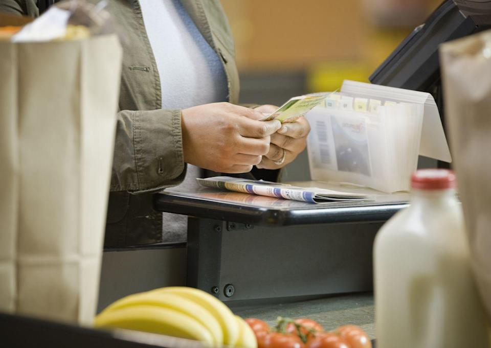 <p>Even if you don't cut coupons at other stores, we recommend taking a look through Costco's coupon and deal booklet before hitting the store. Costco offers extra bargains (as high as 50 percent off certain products) through its in-mail pamphlets.</p>
