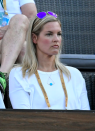<p>Today Bridgette is married to tennis legend Pete Sampras and recently did some voiceover work for a video game called Mortal Kombatt II.</p>