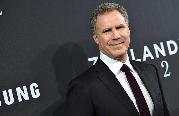 Will Ferrell to Star in and Produce 'The Legend of Cocaine Island' Based on Netflix Documentary