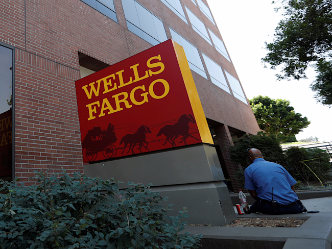 Wells Fargo Bank Teller Stole Nearly 200000 From A Customer And Spent It On Down Payment For His Home Several Vacations