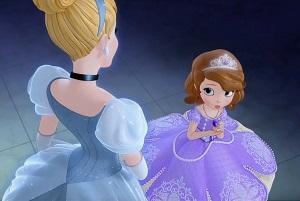 'Sofia the First' Gets Second Season From Disney Junior
