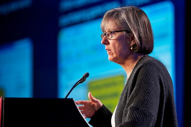 Mary Meeker's state of the Internet report