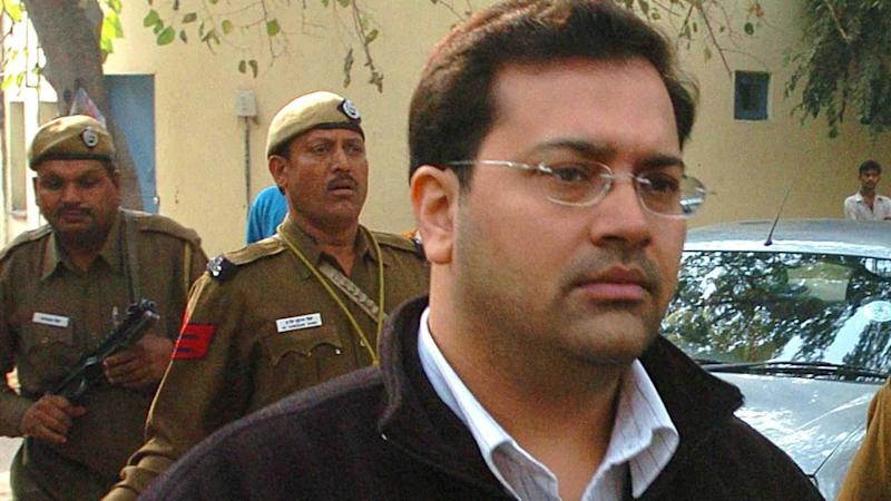 Now, Manu Sharma shifted to open-jail after
