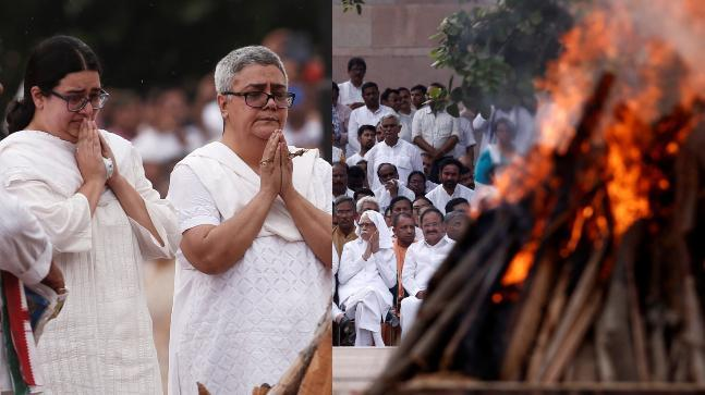 Atal Bihari Vajpayee was the cynosure of all eyes and Mrs Kaul was the quiet force behind the former Indian Prime Minister who breathed his last on August 16.